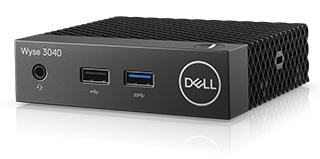Getech Distribution - Dell WYSE thin clients